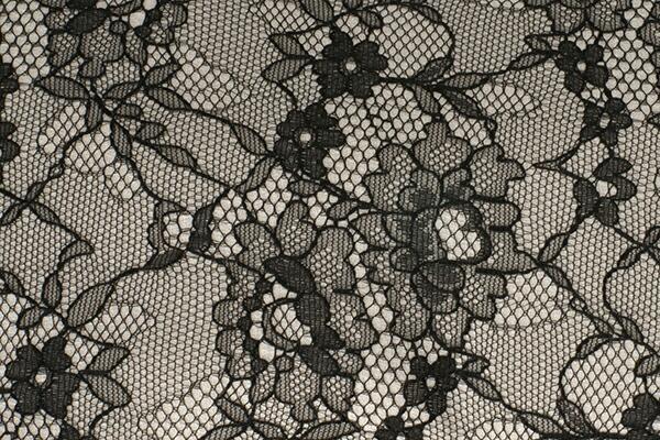 スロープシェイプ・ポーチ<Tender lace Flower(テンダーレースフラワー)>