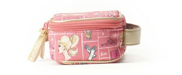 ハンディ・メイクドレッサー・ミニ<Like Barbie(ライク・バービー)>