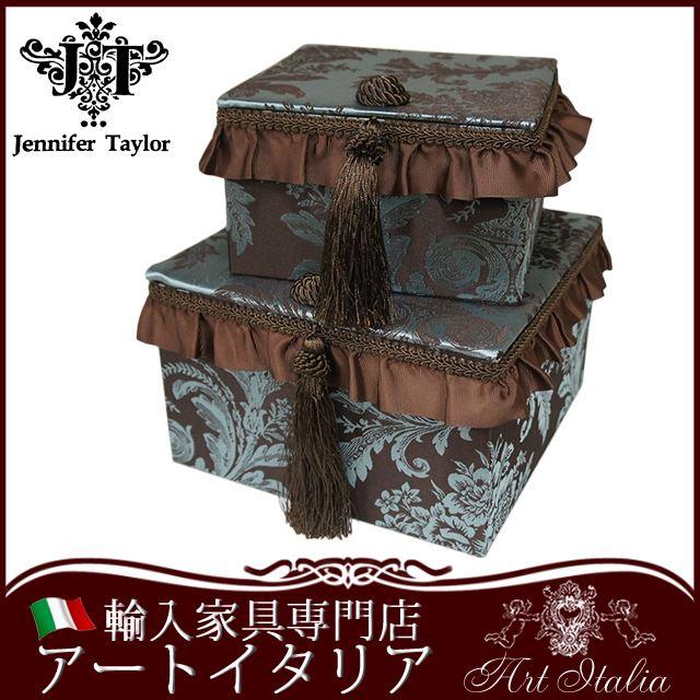ジェニファーテイラー BOX2Pセット Carlisle Jennifer Taylor
