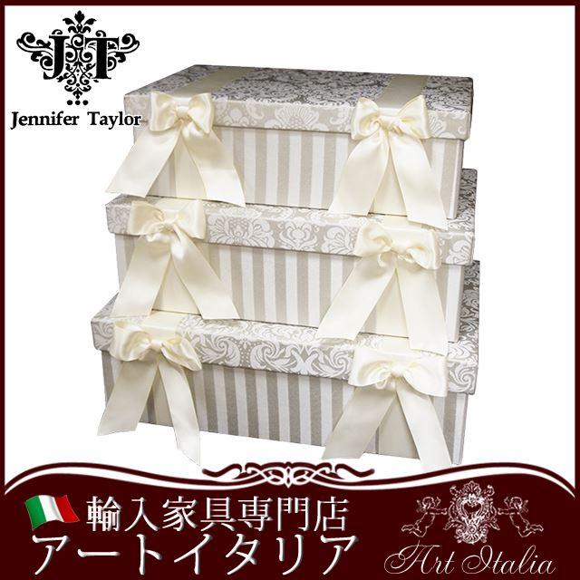 ジェニファーテイラー BOX3Pセット Haruno GR Jennifer Taylor