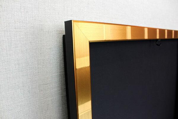 ユニフォームケース ゴールド/ブラック(DX)