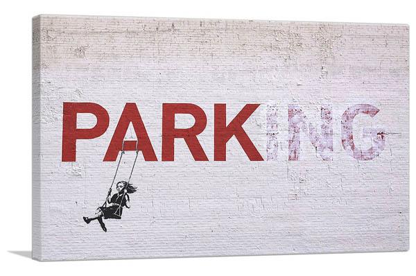 パーキング/Parking(S)