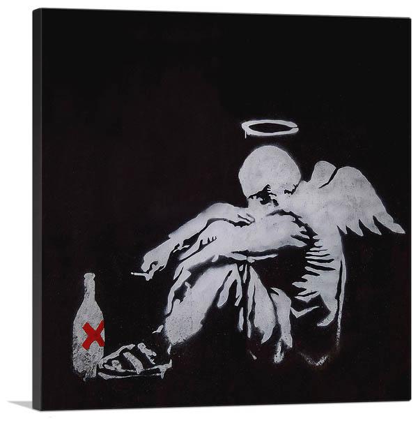 ドランク エンジェルb/Drunken Angel(S)