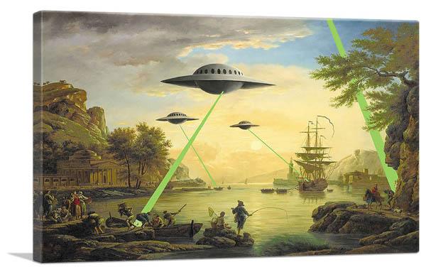 UFOアタック/UFO Attack(S)