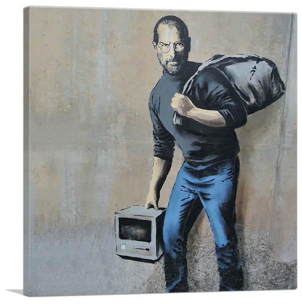 スティーブ ジョブズ/Steve Jobs(S)
