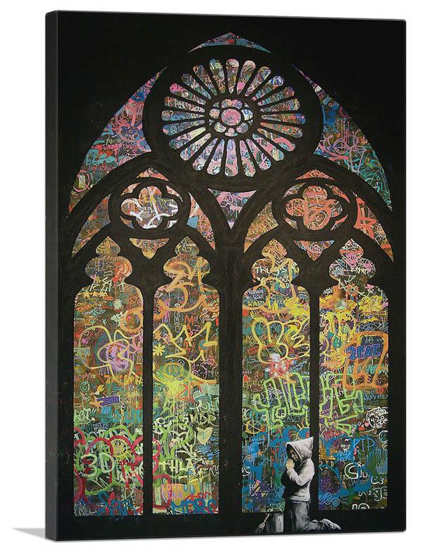 ステンドグラス大聖堂/Stained Glass Cathedral(S)