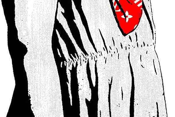 スター・デザイン「Dolk/キティ・ライオット×ルイ・ヴィトン/シュプリーム」