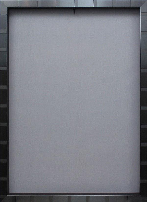 ユニフォームケース ブラック/グレー(ミドル)