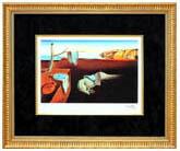サルバドール・ダリ「記憶の固執」