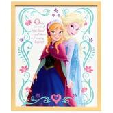 ディズニー「アナと雪の女王」