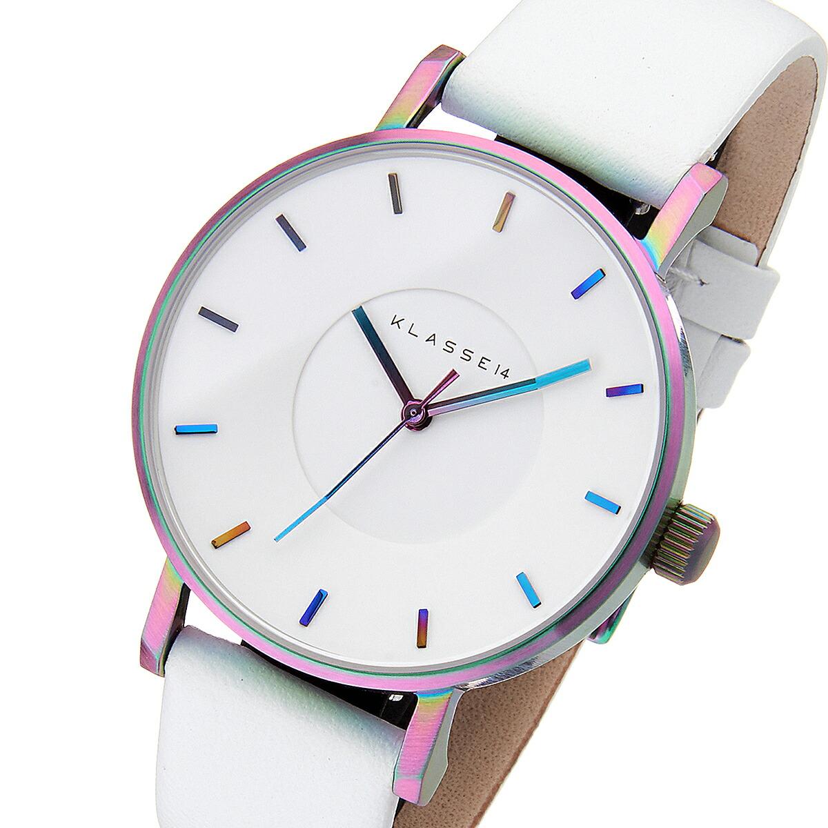 クラス14 ヴォラーレ レインボー 36mm 腕時計 VO16TI003W