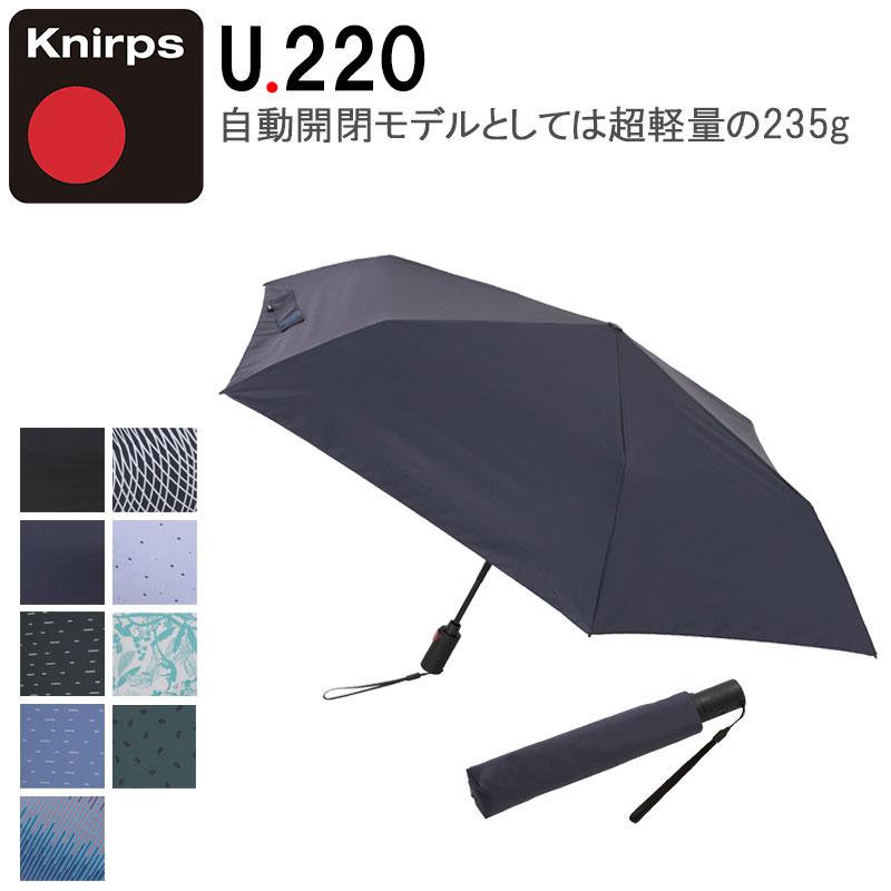クニルプス 傘