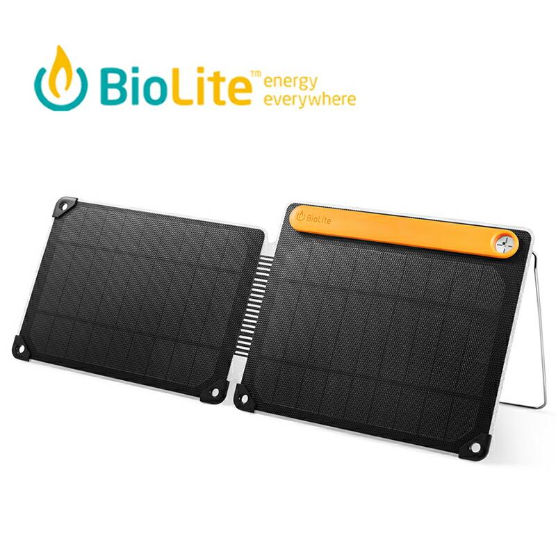 バイオライト ソーラーパネル10 PLUS