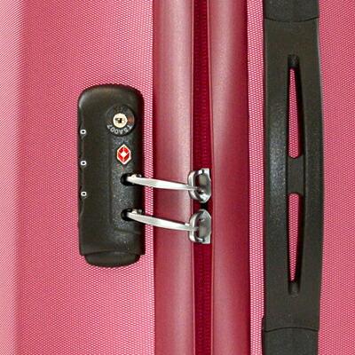 アメリカ旅行の必需品「TSAロック