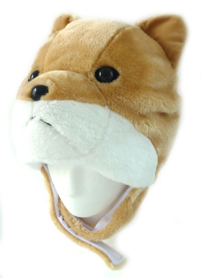 アニマルハットしば犬の画像0