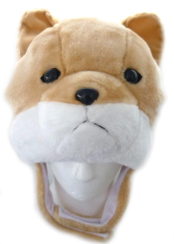 アニマルハットしば犬の画像1