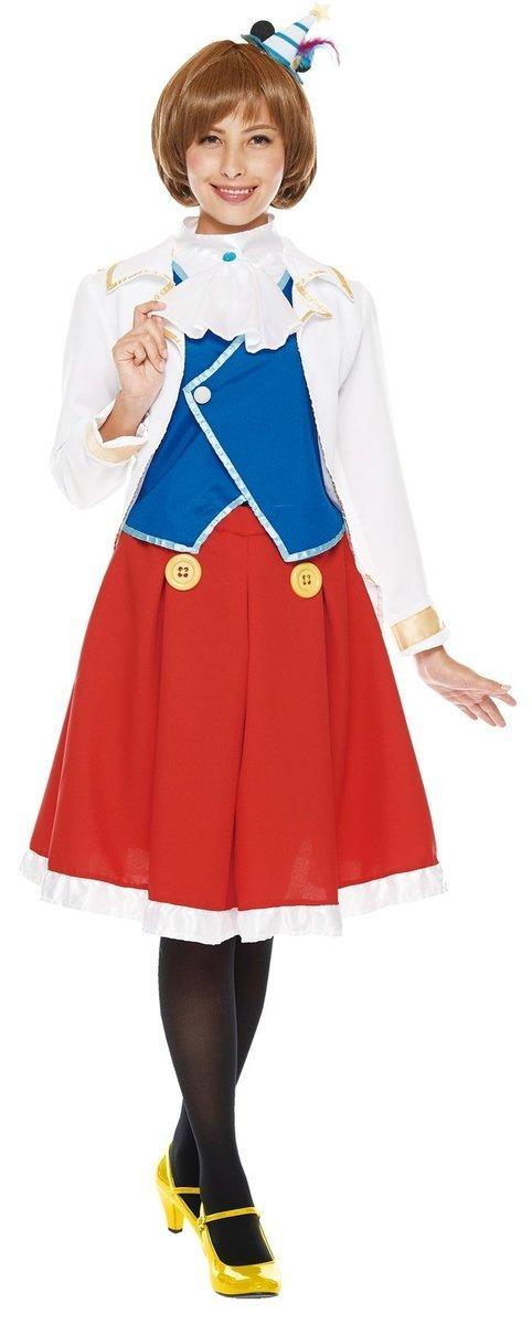 大人用シャイニーミッキー レディース 女性  マジックキャッスル DISNEY ディズニーの画像1