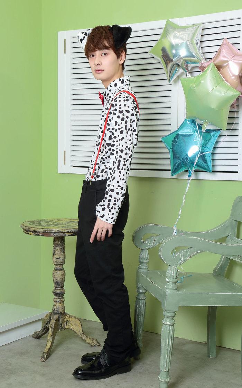 HW ダルメシアンシャツ ユニセックス メンズ レディースの画像8