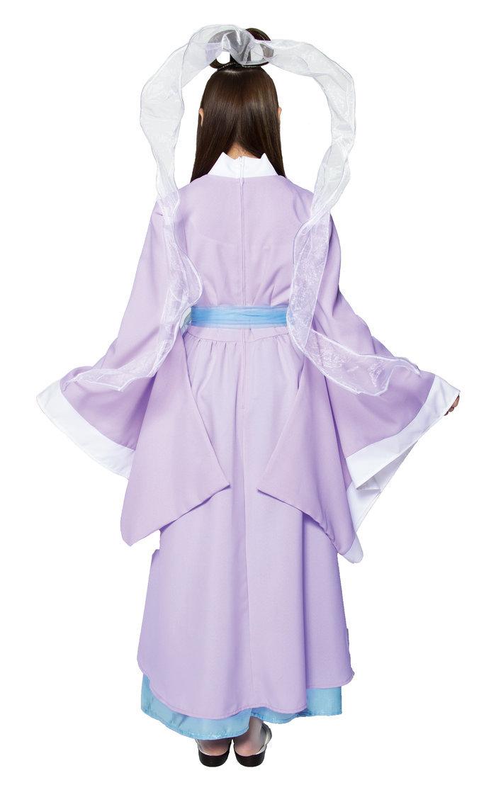 和風コス 乙姫様の画像4