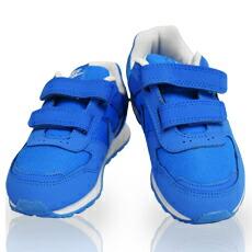 NIKE MD RUNNER TDV PHOTO BLUE/PHOTO BLUE-WHITE ナイキ MD ランナーTDV 652966-441
