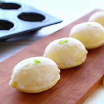 レモンチーズケーキレシピ