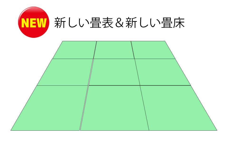 琉球畳とは