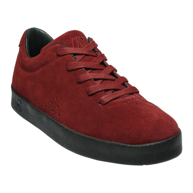 MODELi(lace) Burgundy 18LATE