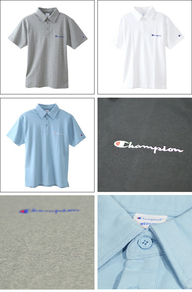 BASIC POLO SHIRT C3-M355