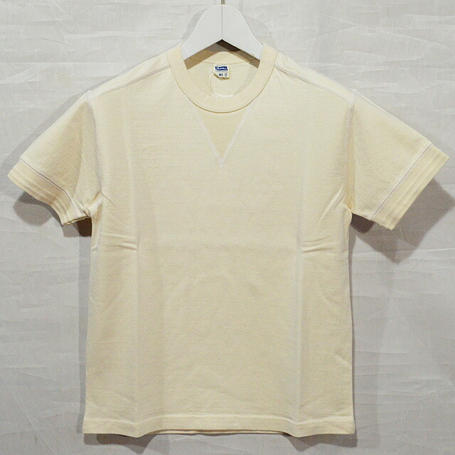 VガゼットプレーンTシャツ PCT1-S