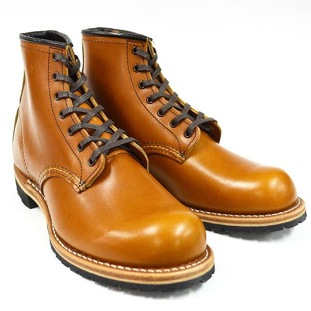 【9413】Beckman Boot 6