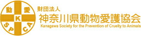 財団法人 神奈川県動物愛護協会