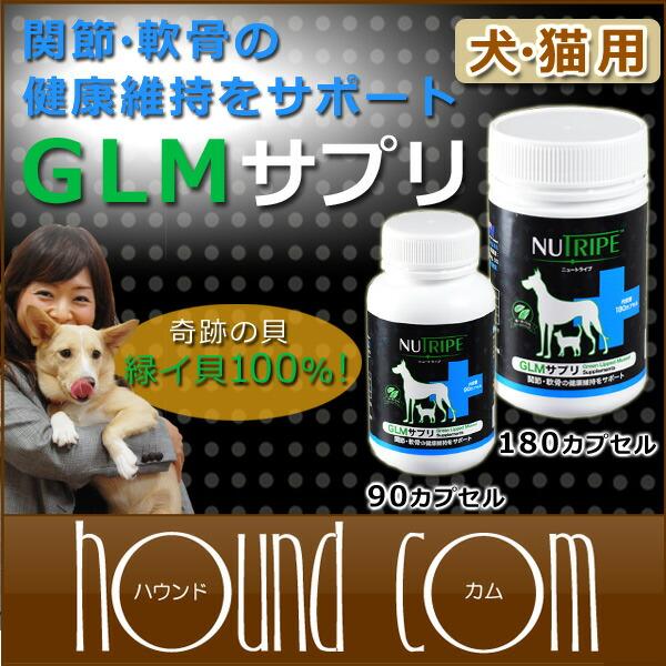 犬猫用サプリメント GMLサプリ