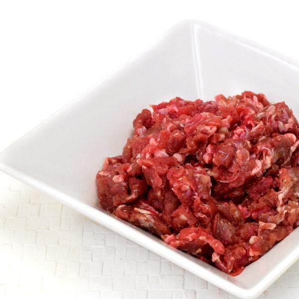 低カロリー カルニチン・クレアチン豊富 ダチョウ肉