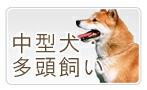 中型犬・多頭飼いサイズ