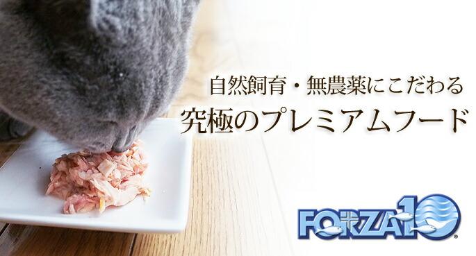 猫用 自然飼育 無農薬