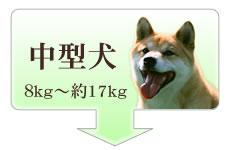 アトラス中型犬サイズ