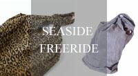SEASIDE FREERIDE