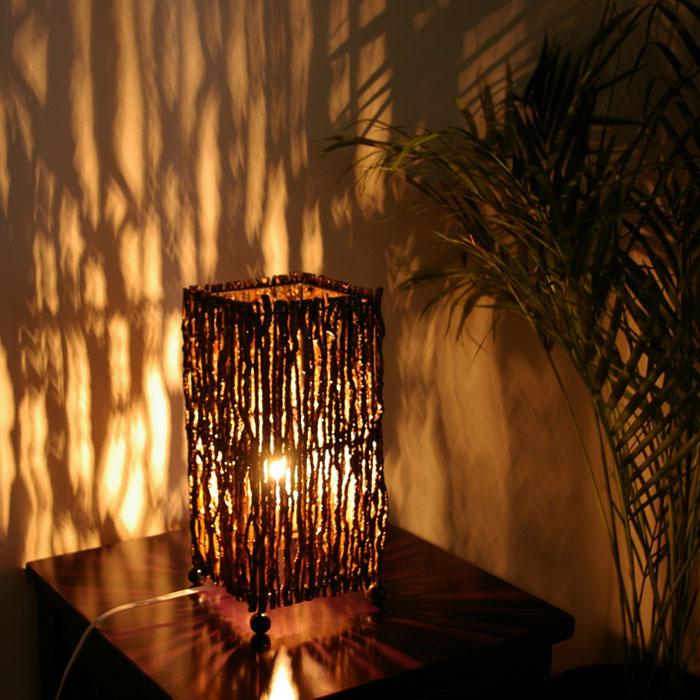 ランプ  テーブルランプ 照明 間接照明