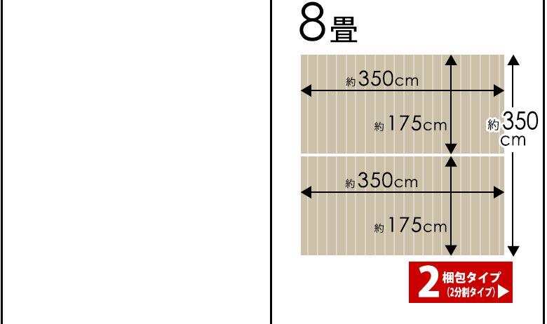 江戸間8畳