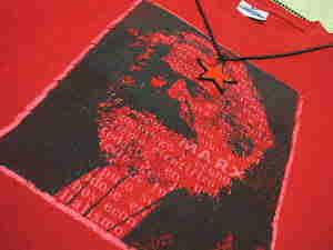 マルクス、レーニン、ホーチミン、旧ソ連Tシャツ、共産Tシャツ、CCCP、USSR、アエロフロートバッグ
