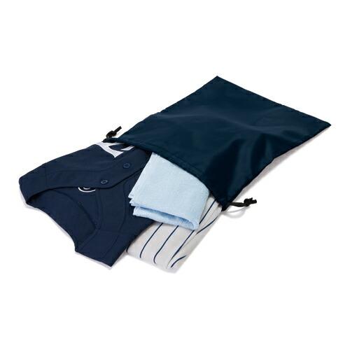 コットン巾着(L)