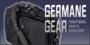 GERMANE GEAR