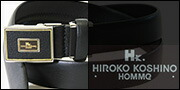 HIROKO KOSHINO HOMME