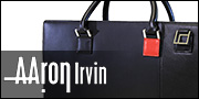 Aron Irvin(アーロン・アーヴィン)