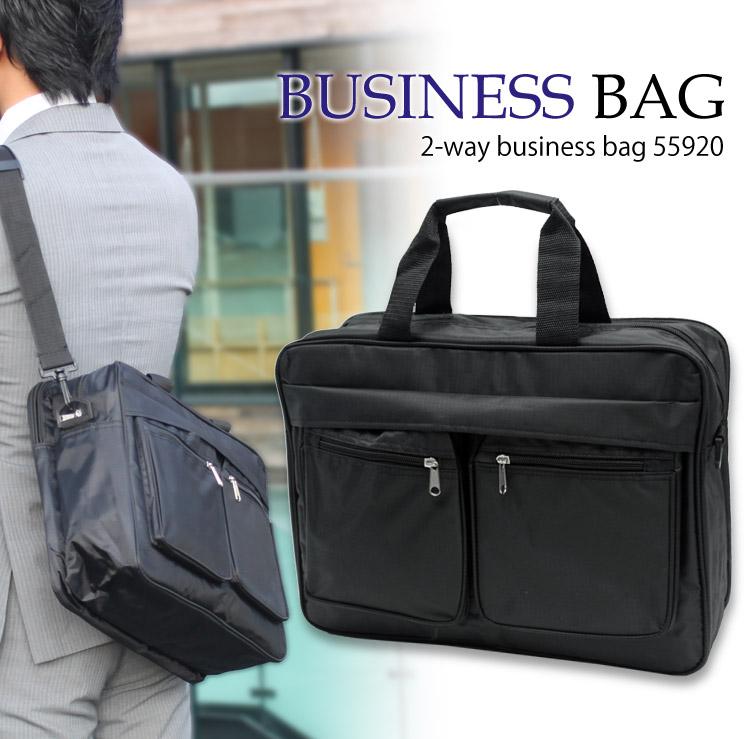 0b8cd383d2e2 楽天市場】幅40cmの大型タイプ。 ビジネスバッグ S.ACT. 55920 ビジネス ...