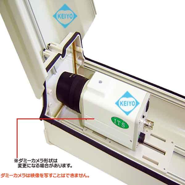IT-372【屋外設置対応壁面取付ダミーカメラセット】