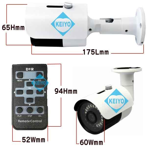 ASW-SD720AHD【MicroSD128GB対応130万画素SDカード録画カメラ】