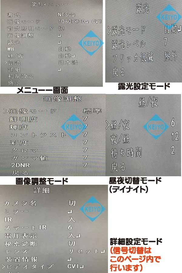 AXC-B1230RZ-POC【200万画素マルチフォーマット対応IP67準拠赤外線バレット型カメラ】