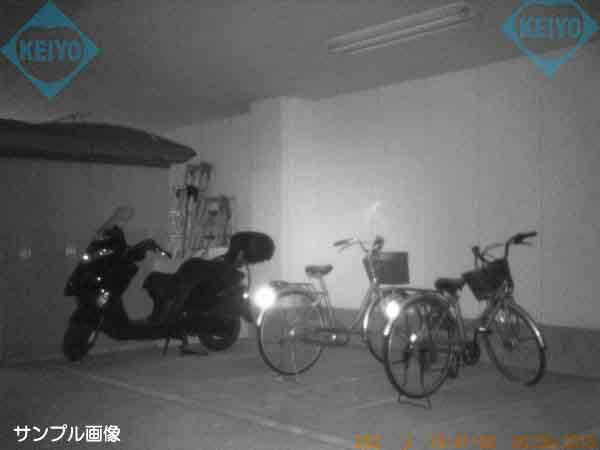TEM-300【屋外設置対応不可視赤外線搭載トレイルカメラ】
