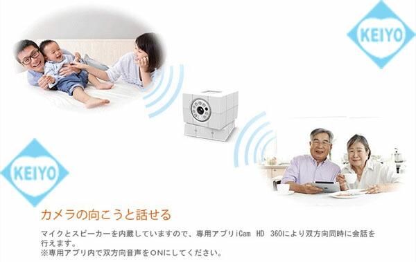 ACC1308A1WH(iCamHD360)